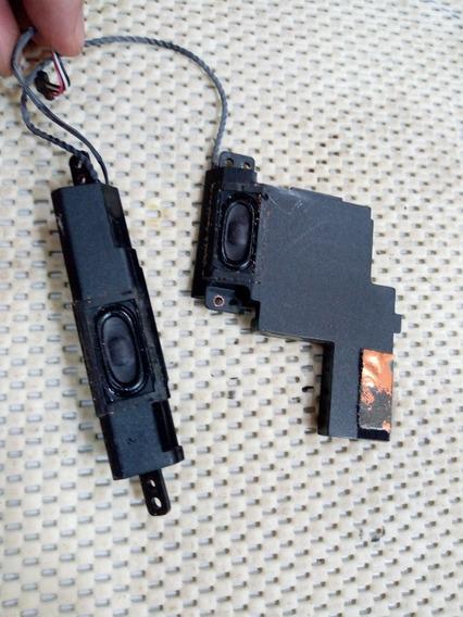Alto-falantes Notebook LG R480 R460