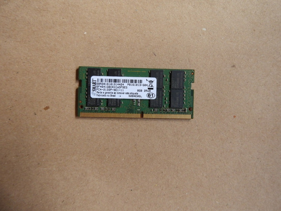 8gb - Smart - Pc4-2113-se1-11 - Note - Mini Dell - Hp - Ok