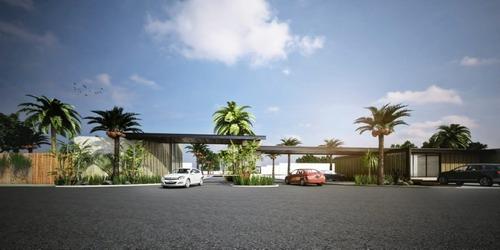 Lote Residencial En Venta, Alta Plusvalia Residencial Magnoli 302 Bambú, Ubicado En Playa Del Carmen