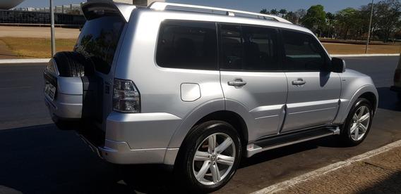 Pajero Full Hpe- Mod 2008 Com (facelift) Para O Modelo 2014