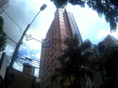 Venda Apartamentos Santo Andre Bairro Jardim Ref: 51244 - 1033-1-51244