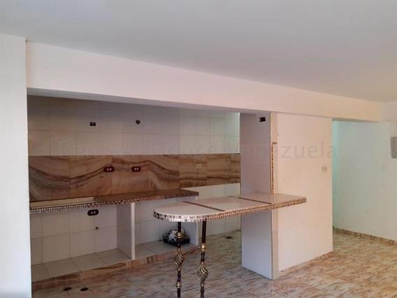 Oportunidad De Apartamento En La Intercomunal Mm 20-7280