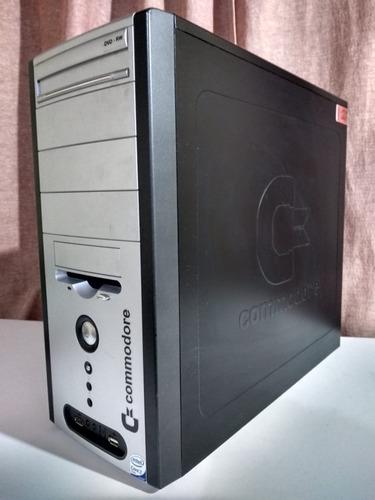 Imagen 1 de 5 de Computadora De Escritorio Intel Core 2 Duo