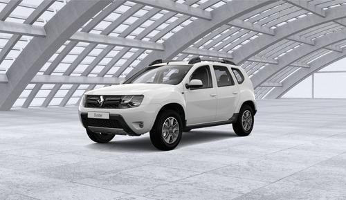 Renault Duster Ph2 Privilege 1.6 4x2  2020