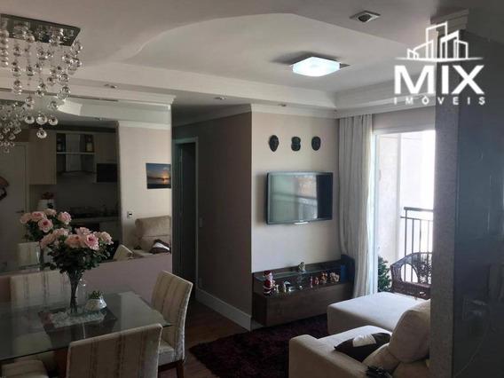 Apartamento A Venda Cocaia - Fatto Sport Faria Lima - 52m2 - Ap0707