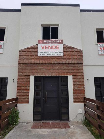 Duplex A Estrenar,2 Habitac,2 Baños,cochera. Prop. Retasada!