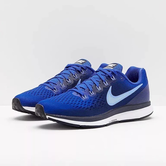Zapatilla Nike Air Zoom Pegasus 34 Talle 41