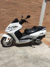 Skygo Executive 250cc