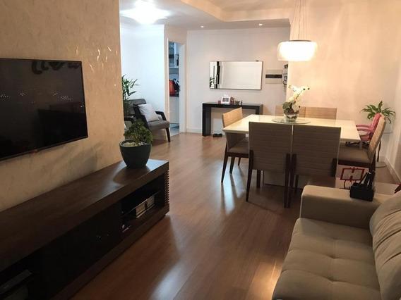 Apartamento Em Vila Mariana, São Paulo/sp De 83m² 2 Quartos À Venda Por R$ 540.000,00 - Ap227275