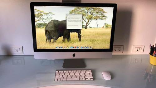 iMac 27 Incn - Mid 2010,  Em Perfeito Estado ! Muito Novo!