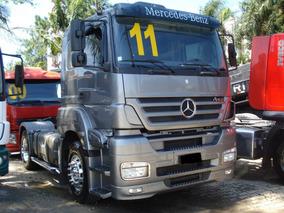 Mercedes Benz Axor 2044 4x2 .com Ar Cond