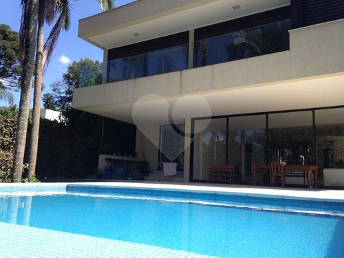 Casa-são Paulo-alto Da Boa Vista | Ref.: 375-im14463 - 375-im14463