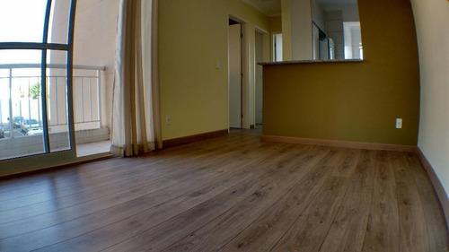 Apartamento Com 2 Dormitórios À Venda, 47 M² Por R$ 340.000,00 - Jardim Nova Europa - Campinas/sp - Ap4042