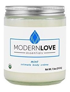 Organic Cooling Intimate Body Crã©me De Modern Love Essent