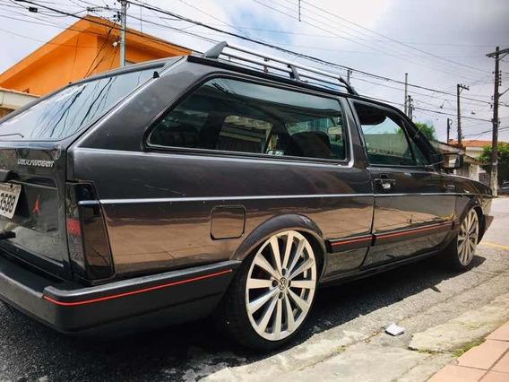 Volkswagen Parati 89 Gls 1.8