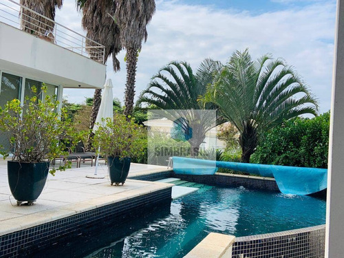 Imagem 1 de 16 de Casa Estilo Resort - Ca1518