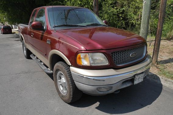Ford Lobo 1999