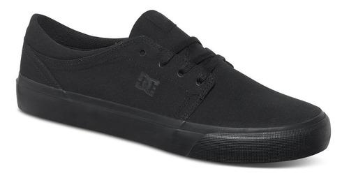 Tenis Hombre Urbano Trase Tx Mx Adys300474 Negro Dc Shoes