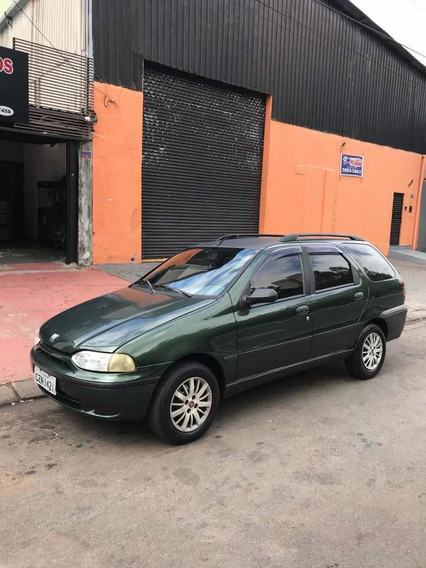 Fiat Palio Weekend 1999 1.6 Elx 5p