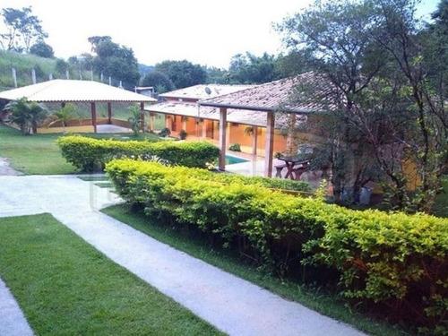 Imagem 1 de 18 de Chacara - Ch00071 - 32388232