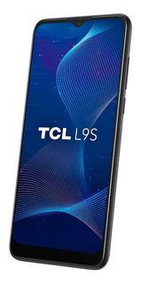 Celular Libre Tcl L9s 32/2gb Negro