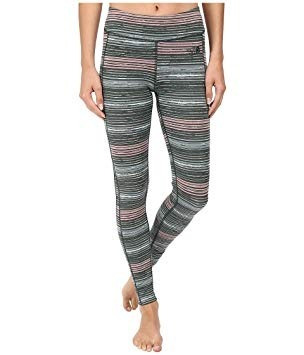 Leggings The North Face Mujer Verde Pulce Tigth Nf00cdv9kcd