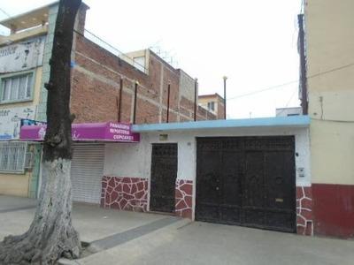 Terreno En Venta, Estrella, Gustavo A. Madero