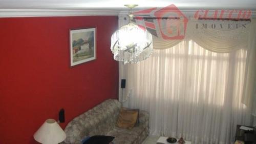 Sobrado Para Venda Em São Paulo, Jardim Sarah, 3 Dormitórios, 1 Suíte, 3 Banheiros, 2 Vagas - So0439_1-1010221