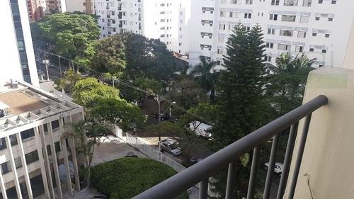 Apartamento Para Venda, 2 Dormitório(s), 69.0m² - 6325