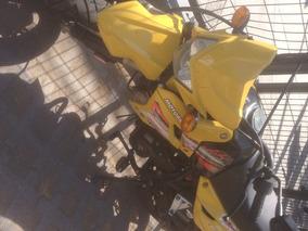 Motorrad Dax 100 Oltima