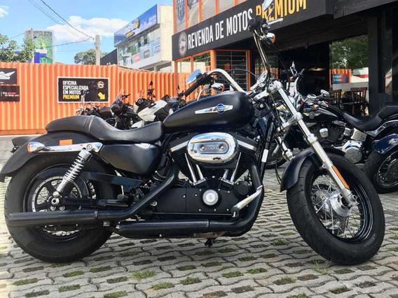 Harley-davidson - Xl 1200 Cb 2014