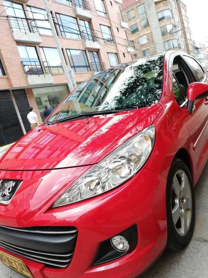 Peugeot 207 Premium Perfecto Estado