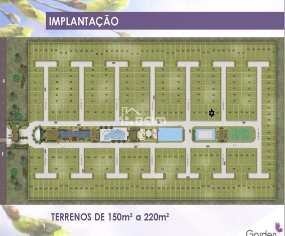 Terreno No Garden Condomínio Clube - Biguaçu - Te00043 - 4933194