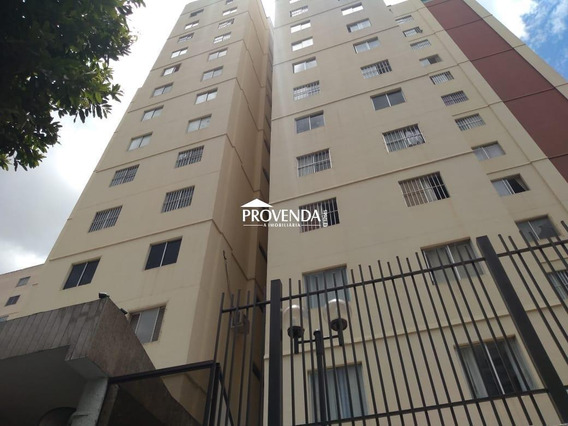 Cobertura Duplex Edifício Mediterranée - Vendaco56275