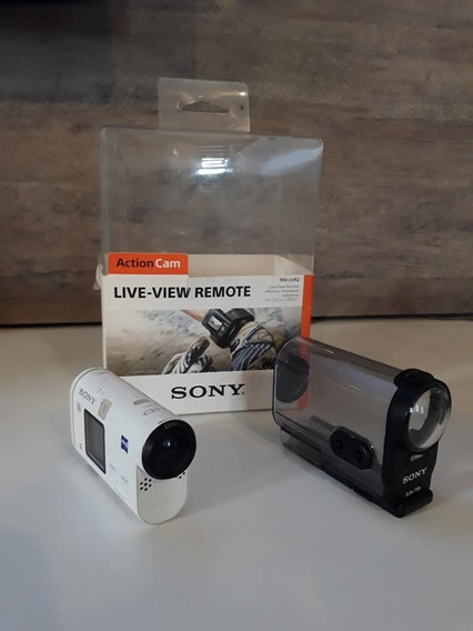 Sony Action Cam ( As200v)