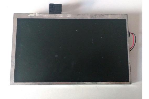 Tela De Lcd Tablet Dgl-wh070l-12aa 7 Polegadas Sucata P/peça