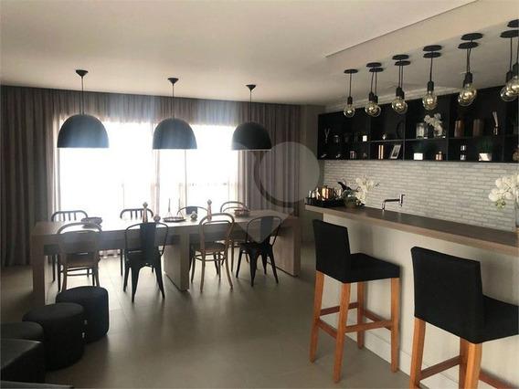 Rua Genebra - Na Bela Vista - Compacto Com 33m. Para Investir Ou Morar. - 57-im470874