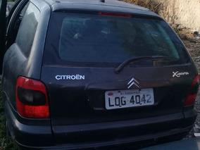 Citroën Xsara 2.0 Exclusive Aut. 5p Perua 2003