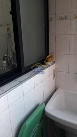 Imagem 1 de 17 de Apartamento Com 1 Dorm, Aviação, Praia Grande - R$ 155 Mil, Cod: Cla342 - Vcla342