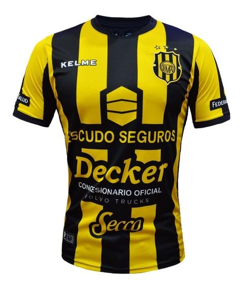 Camiseta Olimpo De Bahia Blanca Kelme Oficial 2019 Original