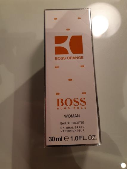 Perfume Hugo Boss Orange Feminino 30 Ml