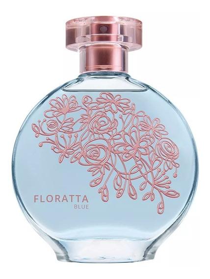 Floratta In Blue Des. Colônia, 75 Ml Vence 01/2022
