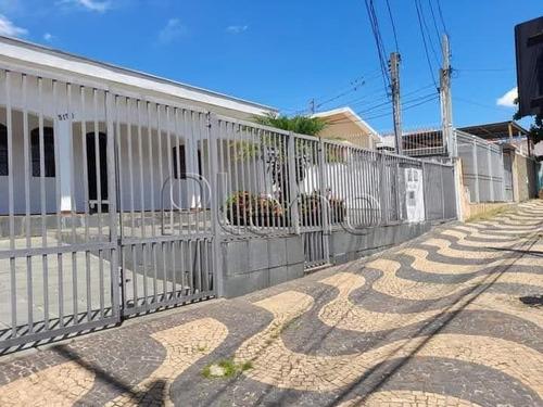 Casa Á Venda E Para Aluguel Em Vila Joaquim Inácio - Ca028351