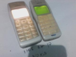 Celular Nokia 1100 -1108-original-barato-leia Anuncio
