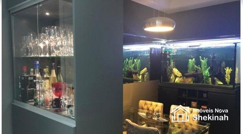Imagem 1 de 15 de Apartamento - Vila Santa Catarina - Ref: 22805 - V-22805
