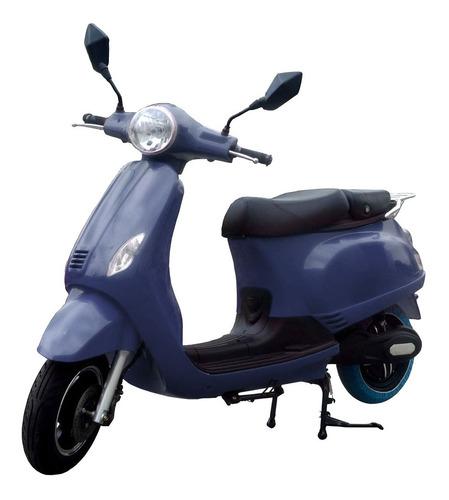 Moto Eléctrica Modelo Jazz