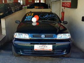 Fiat Palio Wekend Elx 2001 Completa! A Mais Nova Da Região!