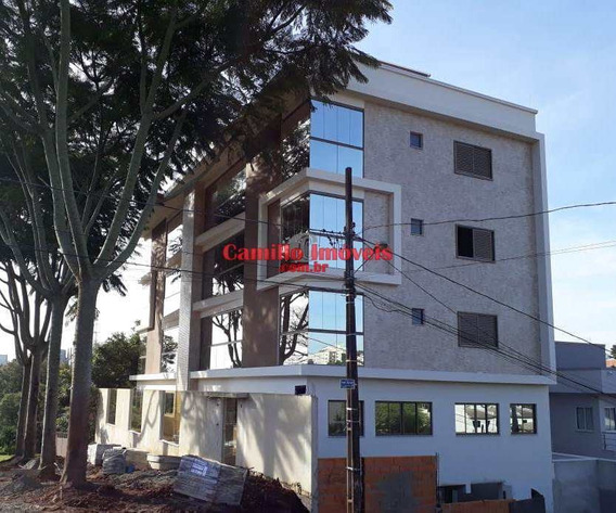 Apartamentos Com02 Suítes + 01 Demi Suíte - V682