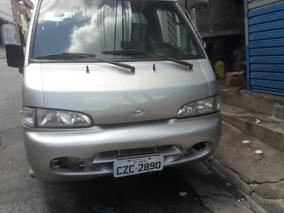 Hyundai H100 2.6 Gls 16lg 4p 2001