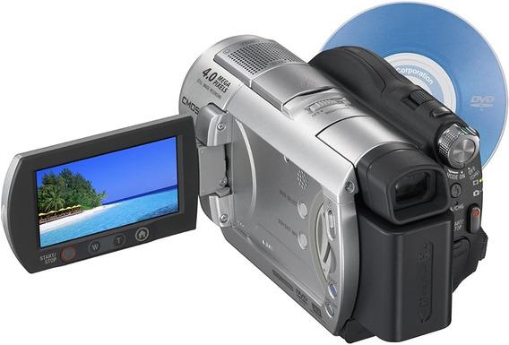 Câmera Sony Handycam
